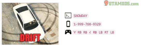 SNOWDAY - Free Game Hacks