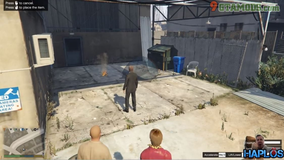 simple zombies net for gta 5 3 - Free Game Cheats