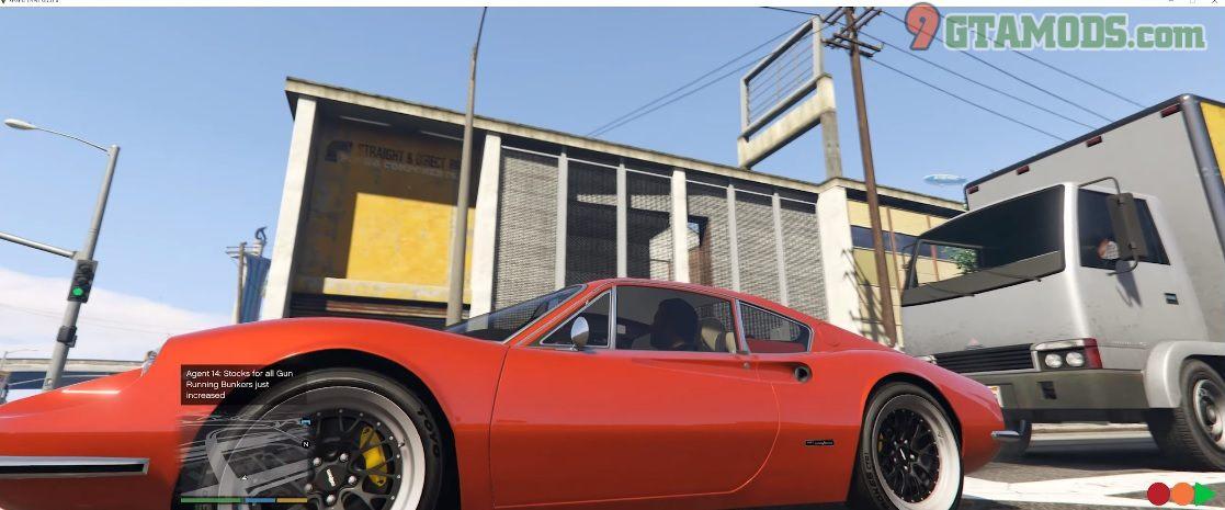 1969 Ferrari Dino 246 GT V1.1 - 6