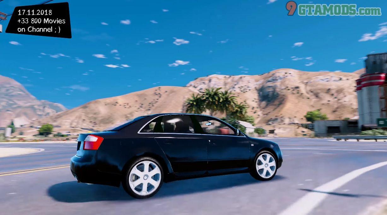 Audi S4 2004 V1.1 - 6