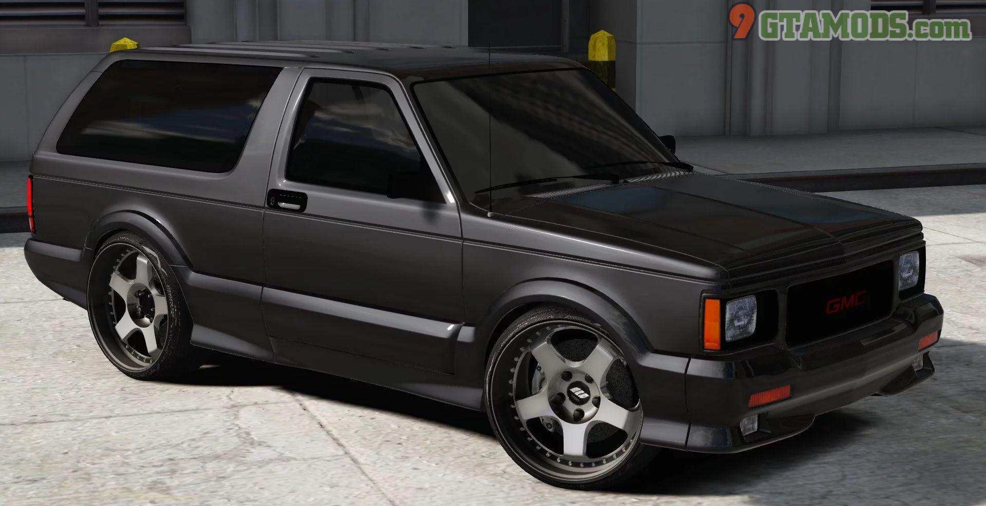 Custom Rare Luxury and Sport Wheels V1.1 - 2