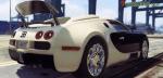 Bugatti Veyron-gtaV hub