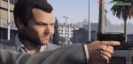 Max Payne 3 Glock -gtaV dar