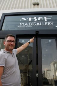 MAD Gallery Dubaï 11