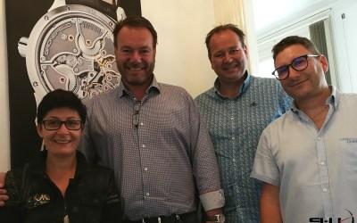 Rencontre avec… Tim et Bart Grönefeld / Grönefeld The Horlogical Brothers