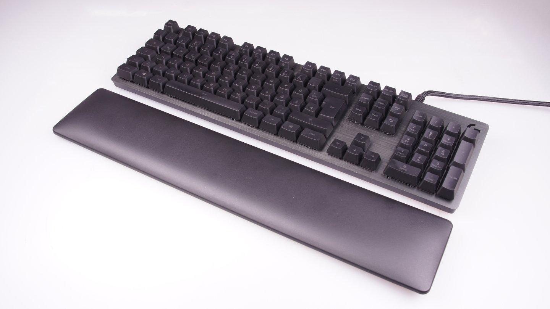 logitech g513 im test tastatur mit