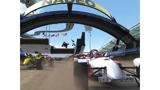 Trackmania Nations Forever Alle Infos Release PC Systemanforderungen GameStar