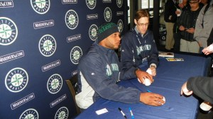 Cano at Fanfest 2014
