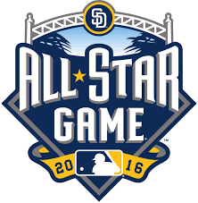 This year's All-Star is in San Diego.