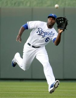 A few Royals could be on the move this offseason including Lorenzo Cain.