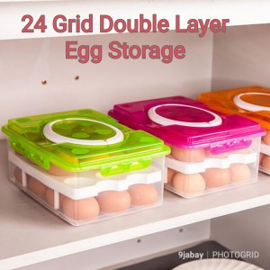 24 layer egg storage at wholesales price in nigeria on 9jabay