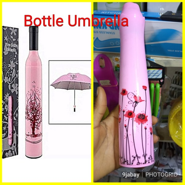bottle umbrella wholesale