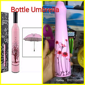 bottle umbrella wholesale