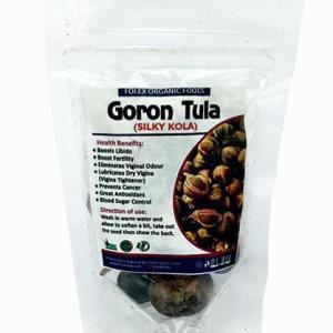 Gorontula Silky Kola, Azanza Garckeana (African Chewing Gum)