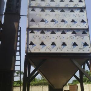 Industrial food gas and electric dryer dehydrator Lagos Nigeria