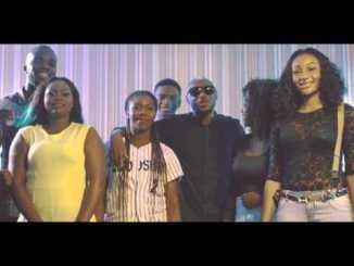VIDEO: Efa - Sunmobi (Remix) ft. Olamide