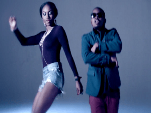 Tipsy x Olamide - Who You Epp?