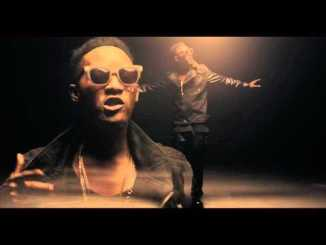 VIDEO: Jesse Jagz - Nigerian Gangster