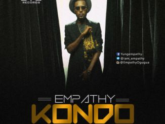 Empathy - Kondo (Prod by Young John)