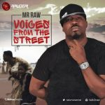 Mr Raw - Voices From The Street