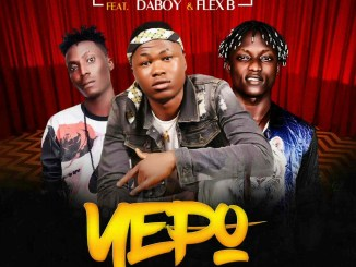 Shehuaro - Yepo ft. Daboy & Flex B (Prod. Antras)