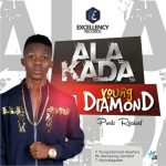 Young Diamond - Alakada