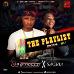 Mixtape: DJ Stormmy x DJ Sjs - The Playlist Mix
