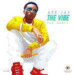 VIDEO: Ayo Jay - The Vibe