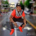 MP3 : Hero C - Boogie Down