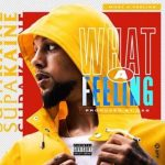 MP3 : SupaKaine - What A Feeling