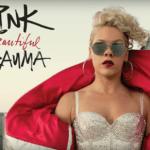 MP3 : Pink - Beautiful Trauma