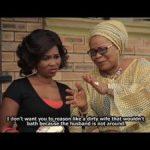MOVIE : Wura [Gold] - Latest Yoruba Movie 2017 Drama Starring Yewande Adekoya   Bimbo Oshin