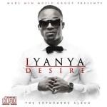 MP3 : Iyanya ft Wizkid - Sexy Mama