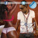 MP3 : Orezi - Booty Bounce (Freestyle)