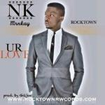 MP3 : NK - Your Love