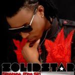 MP3 : Solidstar - Omotena