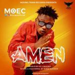 MP3 : Moec - Amen