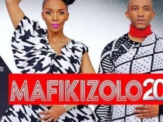 MP3 : Mafikizolo ft Wizkid & DJ Maphorisa - Around The World