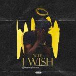 Instrumental: YCee - I Wish (Remake By Eazibitz)