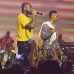 """I Begged Davido & Wizkid To Reconcile"" - Paul Okoye Reveals"