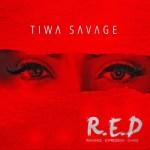 MP3 : Tiwa Savage - Rewind