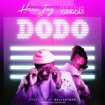 MP3 : Hanu Jay - Dodo ft. Yung6ix