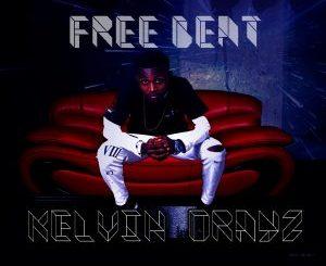 Freebeat: Burna Boy Type (Prod By Kelvin Drayz)