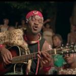 VIDEO: Rudeboy - Nkenji Keke