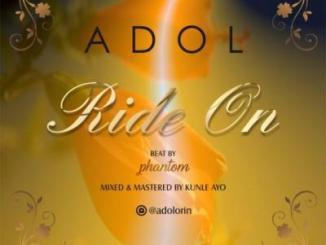 MP3: Adol - Ride On (Prod. By Phantom)