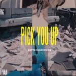 VIDEO: Riky Rick - Pick You Up ft. A-Reece