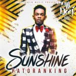 MP3: Patoranking - Sunshine