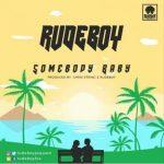 Instrumental: Paul Okoye (RudeBoy) - Somebody Baby