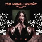 MP3: Tiwa Savage - Get It Now (Remix) ft. Omarion