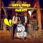MP3: Larry Gaaga - Man No Be God ft. Charass